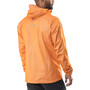Mammut Nordwand Light HS Hooded Jacket Herr orange