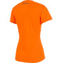 Mammut Moench Light T-shirt Dam sunrise