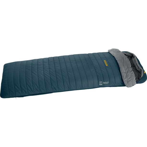 Mammut Creon MTI Spring Sleeping Bag 195cm dark chill