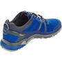 Mammut T Aegility Low GTX Shoes Herr ice-graphite