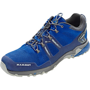 Mammut T Aegility Low GTX Shoes Herr ice-graphite ice-graphite
