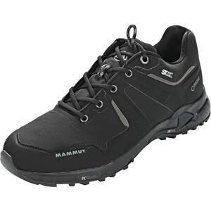 Mammut Ultimate Pro Low GTX Shoes Dam black-black black-black