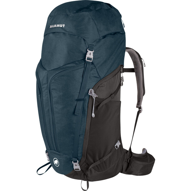 Mammut Creon Crest Backpack S 55+l jay-graphite