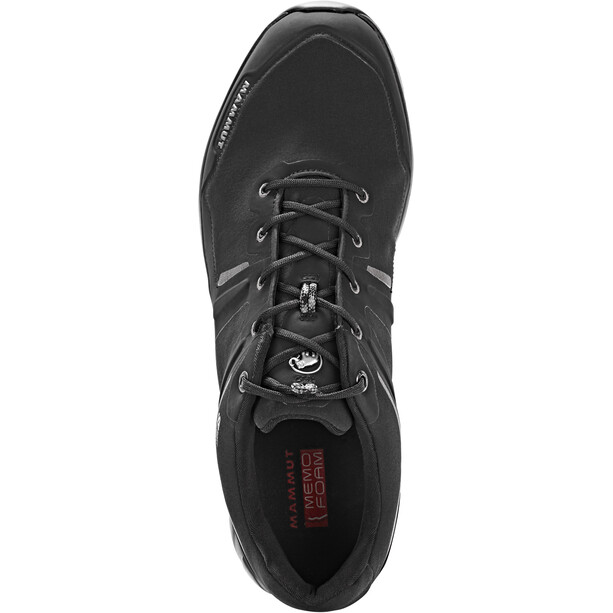 Mammut Ultimate Pro Low GTX Schuhe Herren black-black