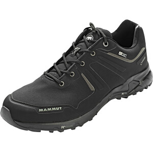 Mammut Ultimate Pro Low GTX Schuhe Herren schwarz schwarz