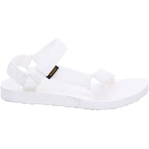 Teva Original Universal Sandalias Mujer, blanco blanco