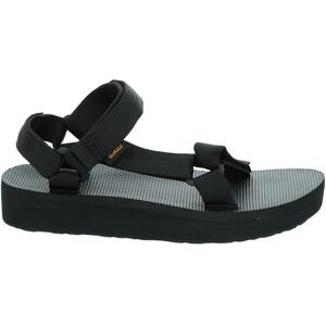 Teva Midform Universal Sandaalit Naiset, black black