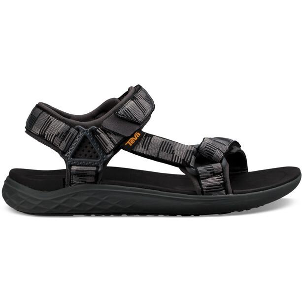 Teva Terra-Float 2 Universal Sandales Homme, nica black