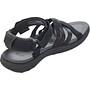Teva Sanborn sandaalit Naiset, musta