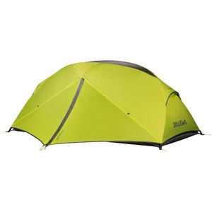 SALEWA Denali II Tent cactus/grey cactus/grey
