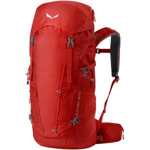 SALEWA Alptrek 50 Backpack pompei red pompei red