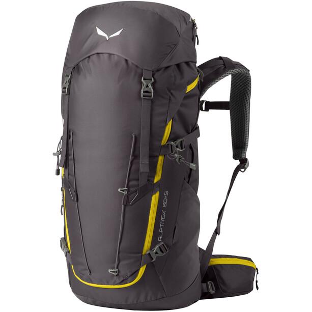 SALEWA Alptrek 50 Backpack magnet grey