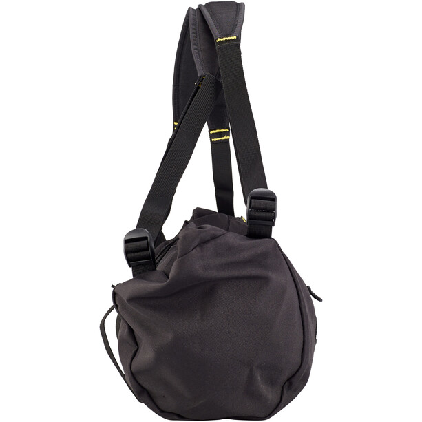 SALEWA Ropebag black/citro