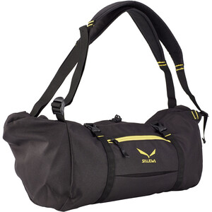 SALEWA Ropebag black/citro black/citro
