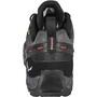 SALEWA Firetail 3 GTX Shoes Herr black out/papavero