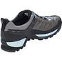 SALEWA MTN Trainer GTX Shoes Dam charcoal/blue fog