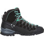SALEWA Alp Trainer Mid GTX Shoes Dam black out/agata