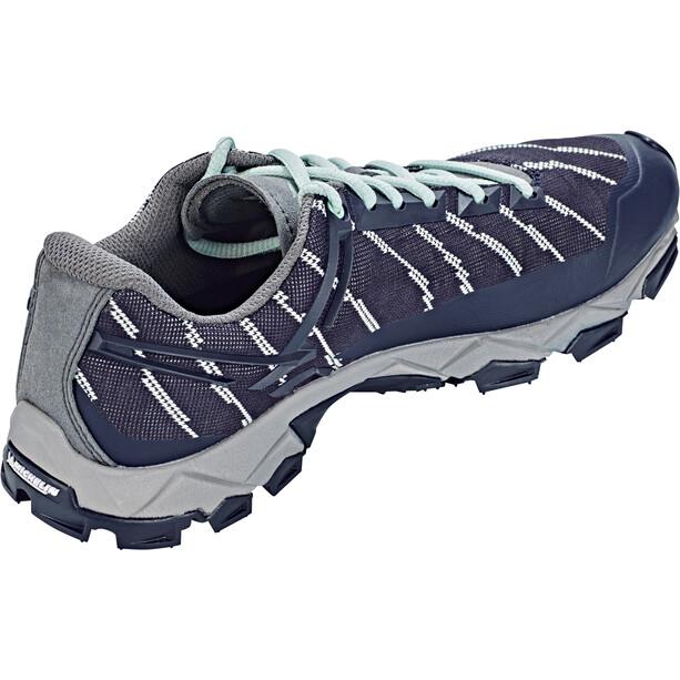 SALEWA Lite Train Shoes Dam premium navy/subtle green