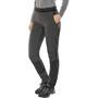 SALEWA Agner Light Durastretch Engineer Pantalon Femme, noir/gris