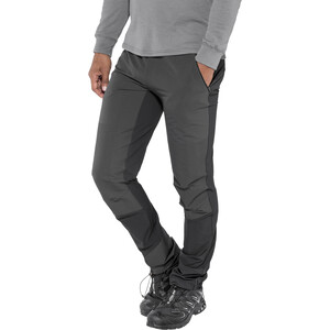 SALEWA Agner Light Durastretch Engineer Hose Herren black out black out