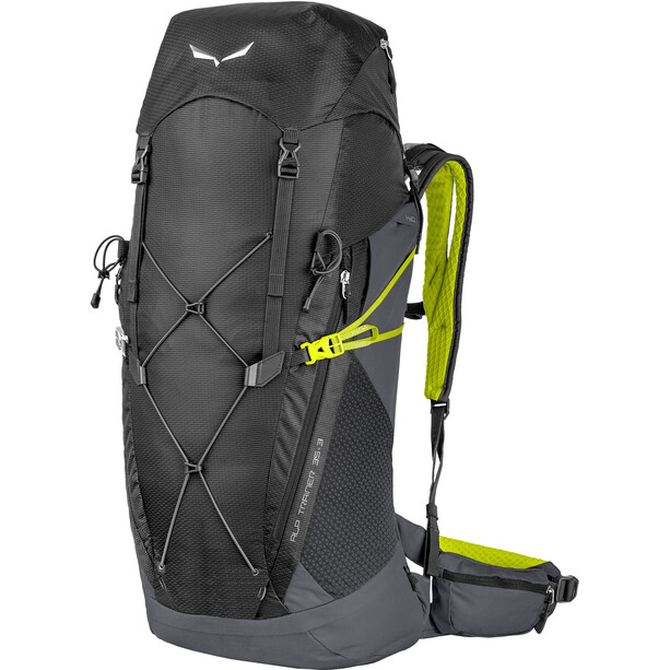 SALEWA Alp Trainer 35+3 Rucksack black