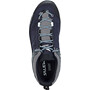 SALEWA MTN Trainer Schuhe Damen premium navy/subtle green