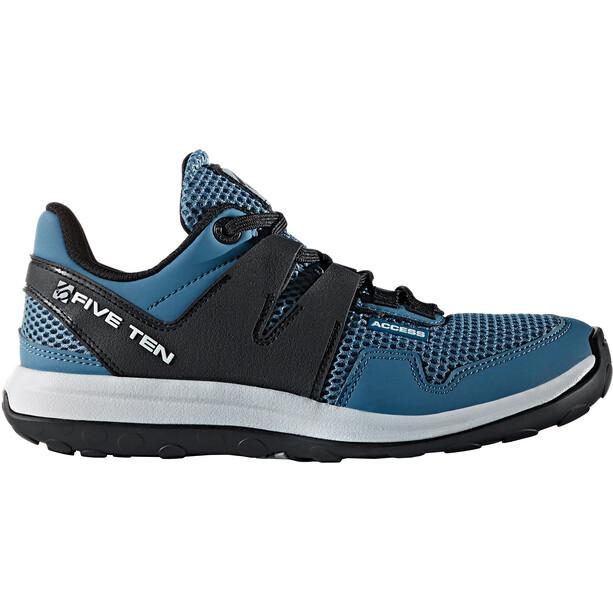 adidas Five Ten Access Shoes Dam blanch blue
