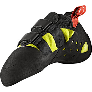 adidas Five Ten Quantum VCS Climbing Shoes solar yellow solar yellow