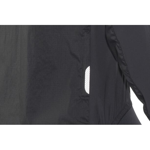 Endura Pro SL Windshell Jacke Herren black