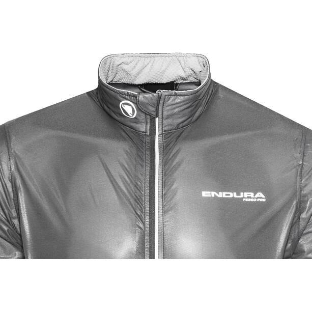 Endura FS260-Pro Adrenaline II Race Cape Homme, black