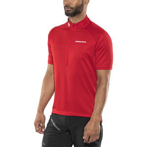 Endura Xtract II Shortsleeve Jersey Herr red red