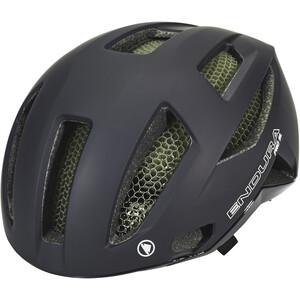 Endura Pro SL Helm with Koroyd black black