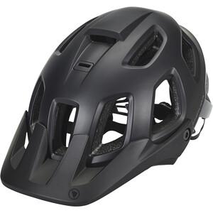 Endura SingleTrack II Helm black black