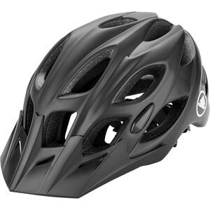 Endura Hummvee ヘルメット キッズ ブラック