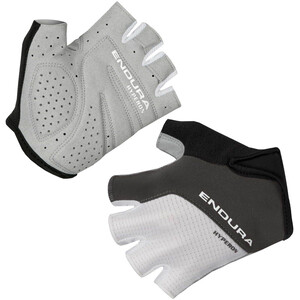 Endura Hyperon Mitt II Handschuhe white white