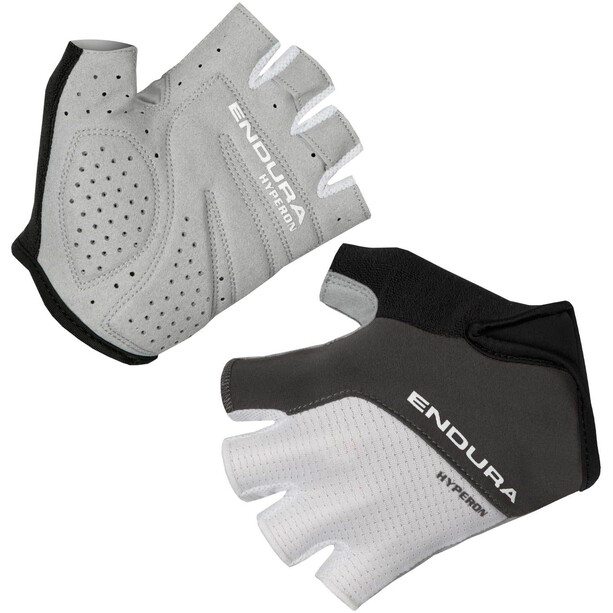 Endura Hyperon Mitt II Handschuhe white