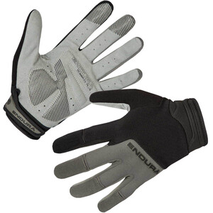 Endura Hummvee Plus II Gloves black black