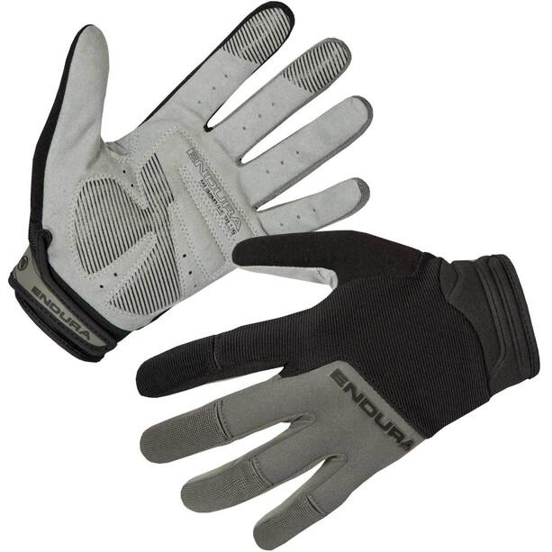 Endura Hummvee Plus II Handschuhe black