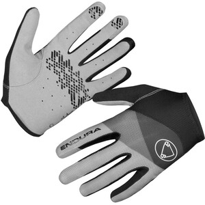 Endura Hummvee Lite Handschuhe matt black matt black