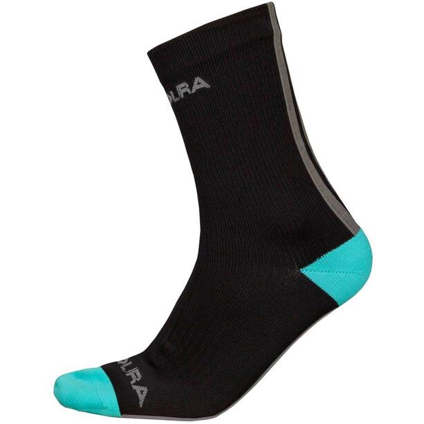 Endura Hummvee Wasserdichte Socken black
