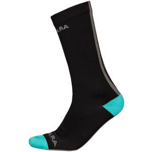 Endura Hummvee Waterproof Mittelhohe Socken black black