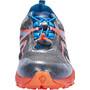 Millet Light Rush Chaussures, orange/electric blue