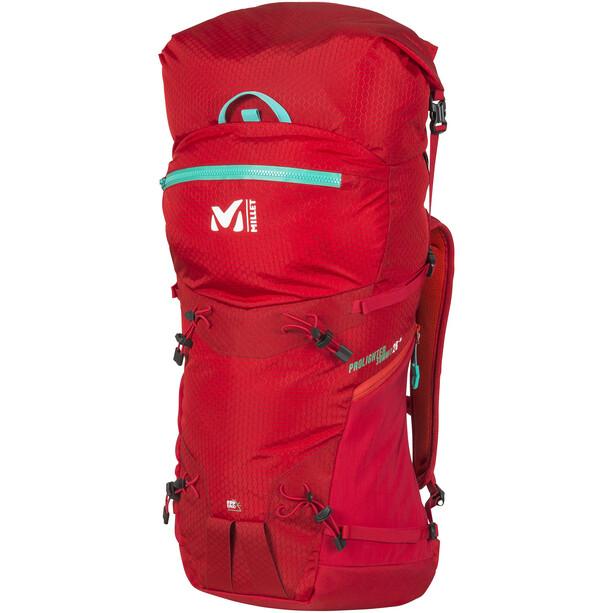 Millet Prolighter Summit 28 Rucksack red-rouge