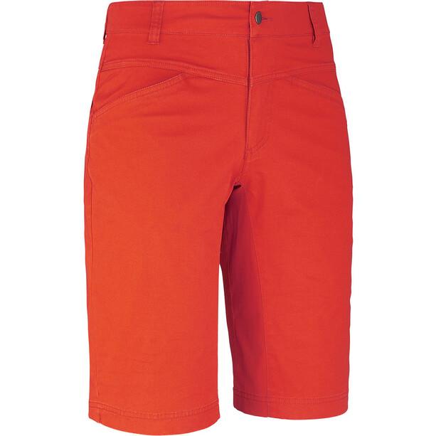 Millet Ventana Bermuda Shorts Herren orange