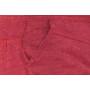 Millet Babilonia Hemp Pantacourt Femme, rouge