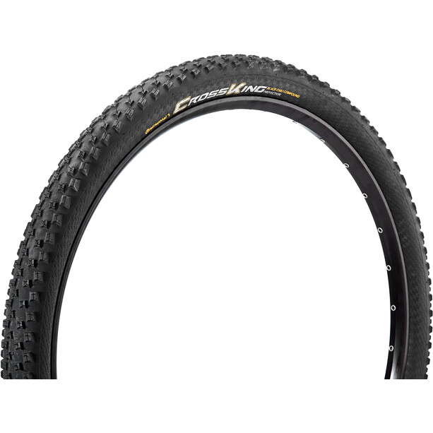 "Continental Cross King 2.2 Faltreifen 27.5"" TL-Ready E-25 schwarz"