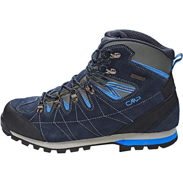 CMP Campagnolo Arietis WP Trekkingschuhe Herren black blue
