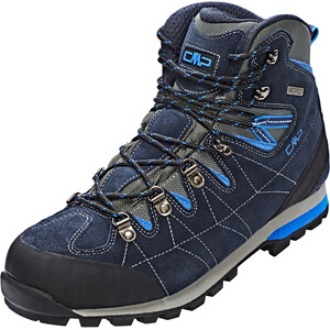 CMP Campagnolo Arietis WP Trekkingschuhe Herren black blue black blue