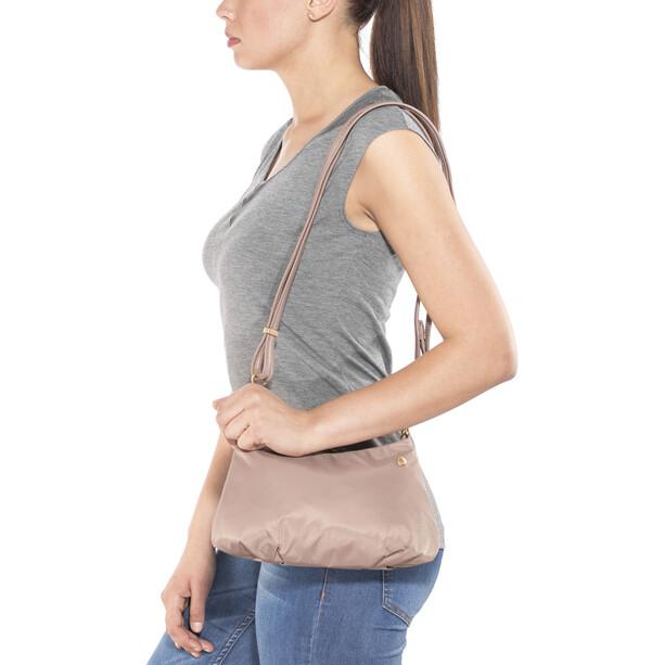 Pacsafe Citysafe CX Crossbody-Tasche Small Damen beige