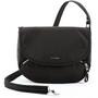 Pacsafe Stylesafe Crossbody-Tasche black